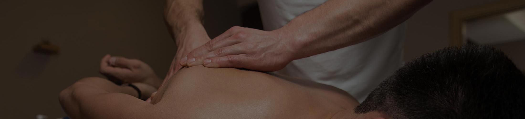 What To Expect From Your Massage Therapy Session