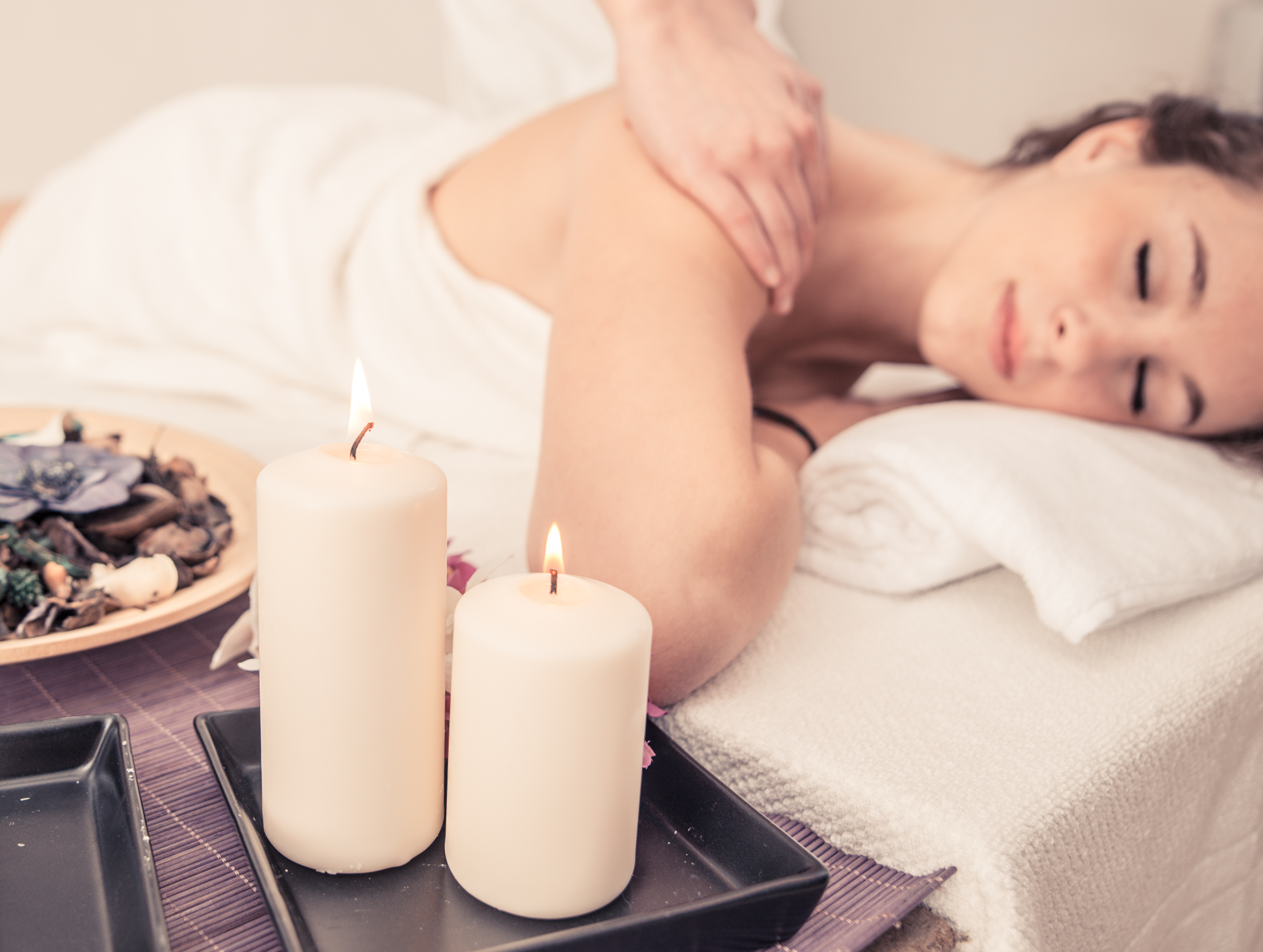 Top 5 Reasons to Receive Regular Massage Therapy