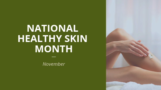 National Skin Month: How Therapeutic Kneads Promotes Healthy Skin with Massage