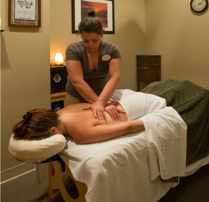 Careers in Massage Therapy